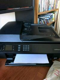 HP Office jet 4632 printer scanner and fax 2035 mi