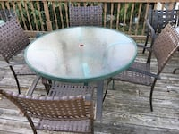 Patio Set Falls Church, 22041