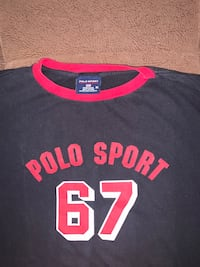 Classic Polo Sport t-shirts New York, 10004
