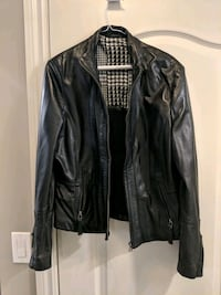 Leather Jacket Toronto, M2P