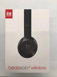 New Beats solo 3 Mississauga, L5B 4H5