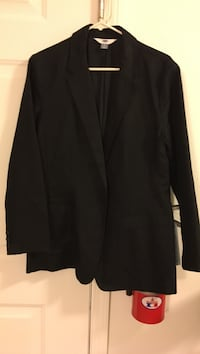 Black Jacket Woman's NEW Lincolnton, 28092