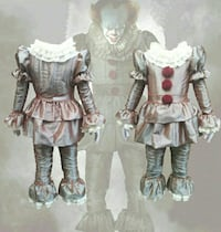 IT Pennywise costume  Irving, 75062