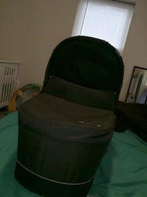 Carriage Bassinet