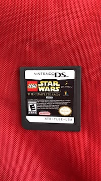 Star Wars DS game Montreal