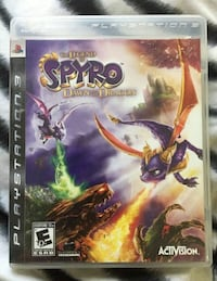 Who has this game? I'm collecting all Spyro games! New York, 10029