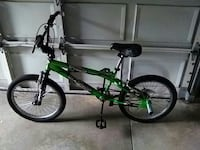 Chaos boys bike Arcanum, 45304