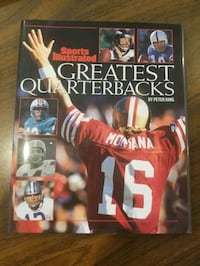 Greatest Quarterbacks Terrace Park, 45174
