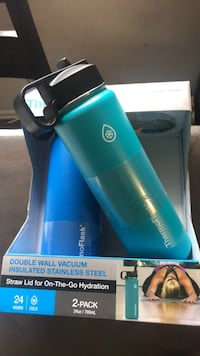 Thermoflask new in box Edison, 08817