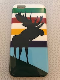 Hudsons Bay Co. iPhone 6 case