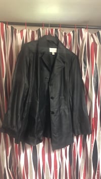 Leather jacket excellent condition