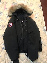 Canada Goose Chilliwack Bomber Jacket XL Vancouver, V5Y 2W3