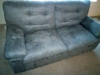Love seat couch  Sterling Heights, 48312