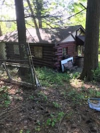 Investment Log Cabin for Sale! West Milford, 07480