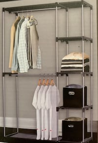 New Closet Organizer Pearl City, 96782