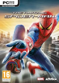 The Amazing Spider Man 1