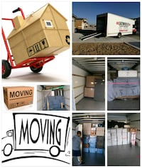 Local moving El Paso, 79924