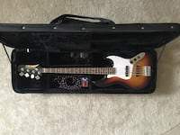 Electric bass set Alexandria, 22311