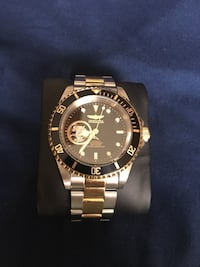 Invicta Automatic Ashburn, 20148