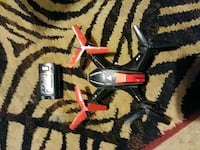 black and red corded power tool Oklahoma City, 73107
