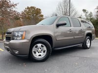 Chevrolet - Suburban - 2013 LT 4WD Chantilly