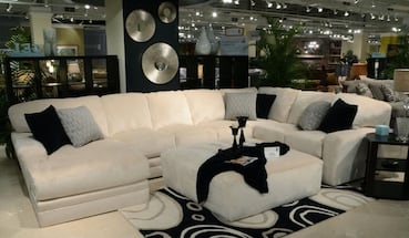 Jackson Everest Sectional - New in Plastic