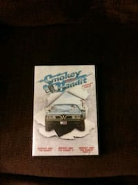 Smokey and the bandit pack movie Bakersfield, 93305