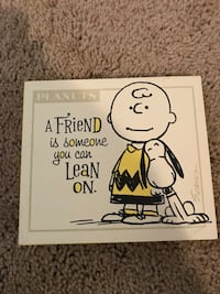 Charlie Brown Friend picture Springfield, 22151