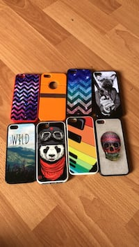 Coque iPhone 5S Echalas, 69700