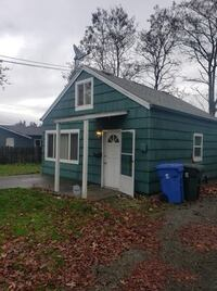HOUSE For rent 1BR 1BA @  3311 S Proctor St, Tacoma, WA 98409 Washington