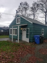 HOUSE For rent 1BR 1BA @  3311 S Proctor St, Tacoma, WA 98409