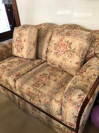 Love seat Manchester, 21102