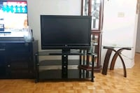 """37"""" LG tv with stand"""