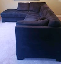 Sectional Couch  Newmarket, L3Y 3B8