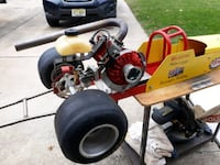 RC Dragster Greenwich Township, 08027