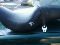 Harley Davidson motorcycle seat excellent conditio Shippensburg, 17257