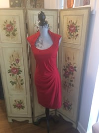 Gorgeous  Dress red brand new Montréal, H1Z 3T8