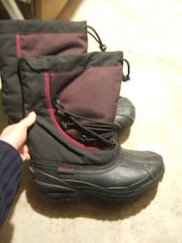 new size 10 snow boot,8208