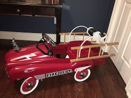 Toy Fire truck Car