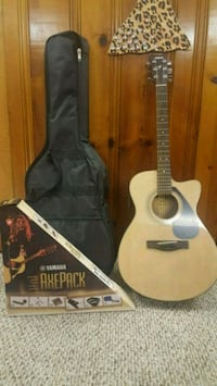 Yamaha Acoustic Electric