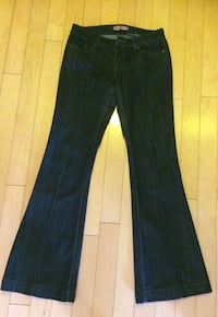 Makers of True Originals Ladies Jeans sz 8 Toronto, M3C