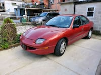 Pontiac - Sunfire - 1998 Brooklyn, 11234