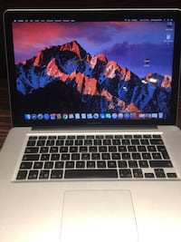 MacBook book pro 15 320gb 4gb ram late 2010 Montréal, H3C 1J6