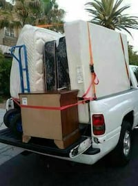 ANY SMALL MOVING AND DELIVERIES Las Vegas, 89101