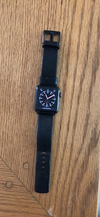 Apple Watch series 3 Cellular LTE 2 year AppleCare  Sterling, 20164