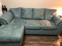 Ashley sofa and loveseat  Jacksonville, 32217