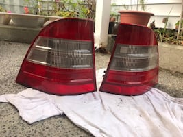 Tail light lamp assembly
