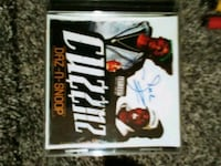 Daz n snoop dogg cuzzinz signed St. Catharines, L2T 2T6