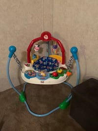 Farm jumperoo Hertford, 27944
