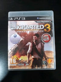 UNCHARTED 3 ( PS3 ) Manavkuyu Mahallesi, 35535